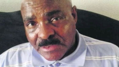 Photo of Muvhango Actor Arthur Mbambo Passes On