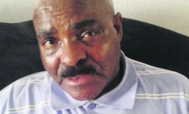 Muvhango Actor Arthur Mbambo Passes On