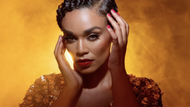 """Photo of Pearl Thusi Responds To Critics Claiming That She Is Not A """"Brown Skin Girl"""""""
