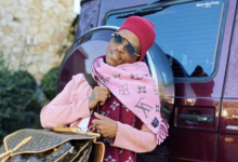 Photo of Somizi Makes 2 Heartwarming Random Acts Of Kindness On Twitter