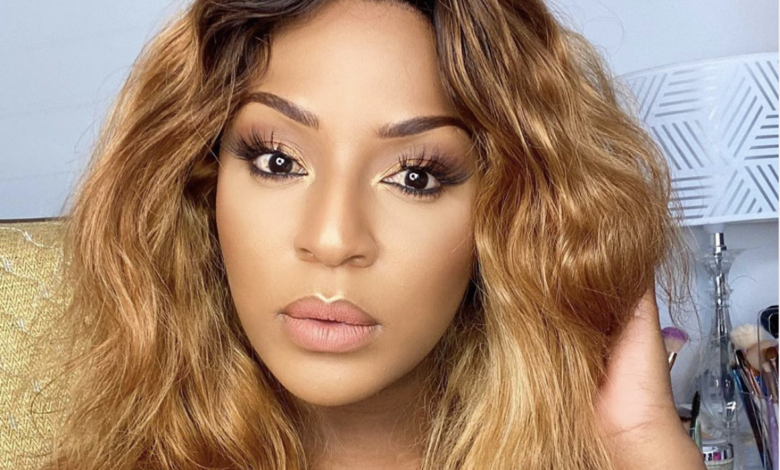 Watch! Jessica Nkosi's Daughter Has Some Adorable Dance Moves