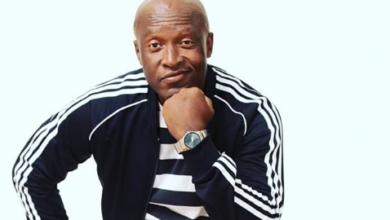 Photo of Watch! Uzalo Actor Masoja Mzisa Rubbishes Death Hoax