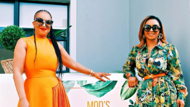 Photo of Pics! Inside Boity's Surprise 50th Birthday Party For Her Mother
