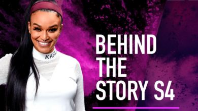 """Photo of Pearl Thusi's """"Behind The Story"""" To Feature Female Only Guest Line Up"""