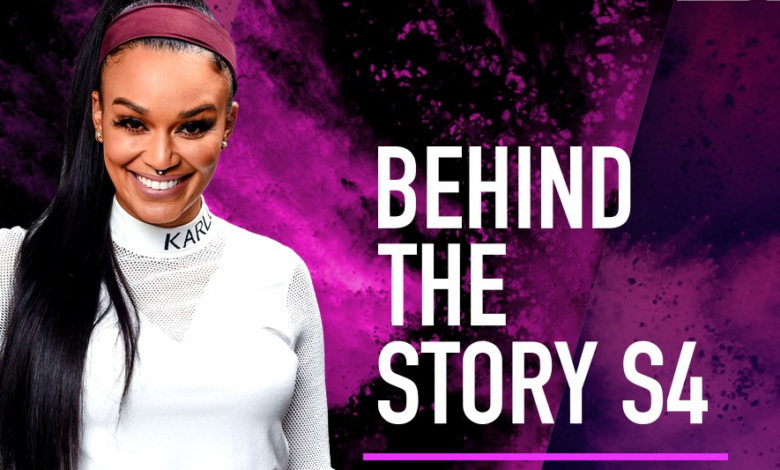 """Pearl Thusi's """"Behind The Story"""" To Feature Female Only Guest Line Up"""