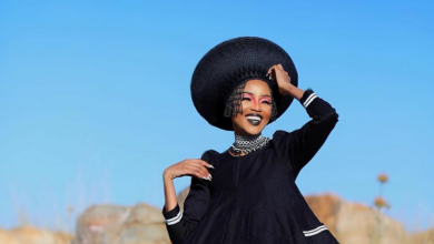 Photo of How SA Celebs Celebrated Heritage Day