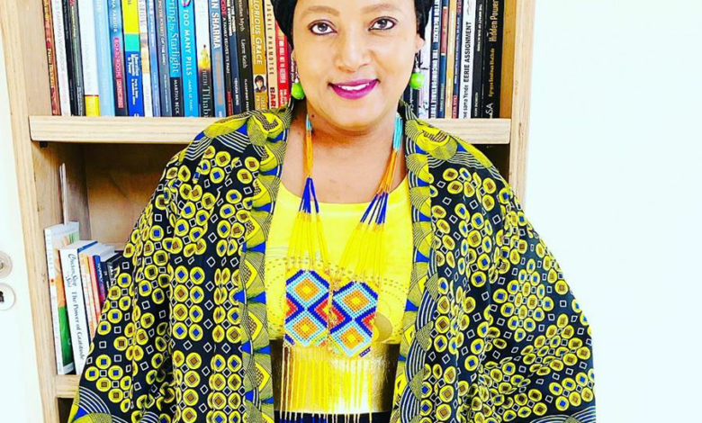 Criselda Kananda Pens A Heartfelt Message To Mourn The Loss Of Her Father