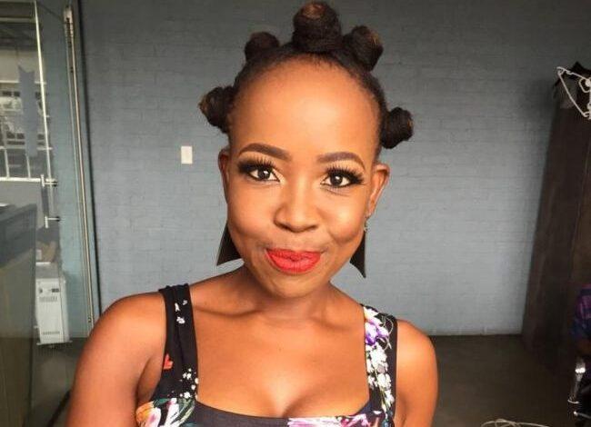 Ntsiki Mazwai Slams Women For Feeling More Beautiful When Wearing Weaves