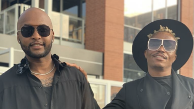 Photo of Somizi Calls Out Critics For Pressuring Vusi Nova To Admit To Being Homosexual