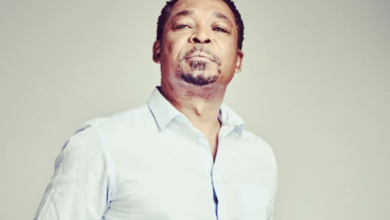 Photo of Mangaliso Ngema Bags A Lead Role In New Upcoming Series