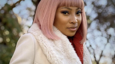 Photo of Enhle Mbali Demands Additional Half A Million Rand From Black Coffee For Leisure Expenses