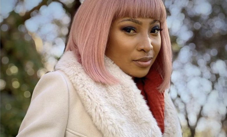 Enhle Mbali Demands Additional Half A Million Rand From Black Coffee For Leisure Expenses