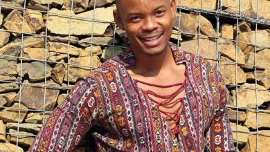 Photo of MCM! 5 Interesting Fact You Need To Know About Actor Tiisetso Thoka