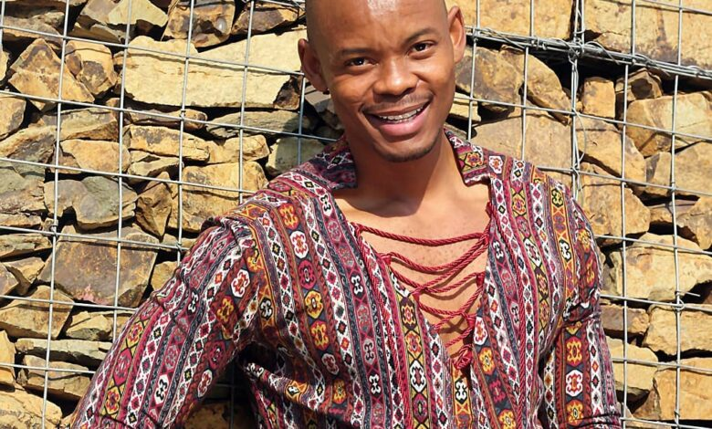 MCM! 5 Interesting Fact You Need To Know About Actor Tiisetso Thoka
