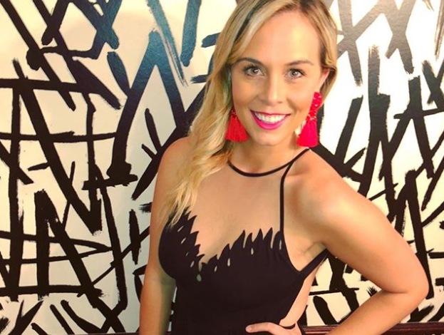 Bachelor SA Season 2 Runner Up Bridget Marshall Finds Love With A Rugby Player