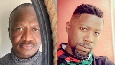Photo of Fana Mokoena Calls For Atandwa Kani To Takeover From Chadwick Boseman As The Black Panther