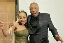 Photo of Pic! Khanyi Mbau Shares An Adorable Throwback Daddy & I Photo