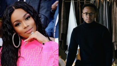 "Photo of Did Bonang Just Shade ""Being Bonang"" Executive Producer Legend Manqele?"