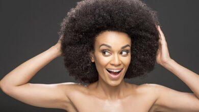 Photo of Pearl Thusi Reacts To Clicks SA Backlash After Racist Hair Care Advertisement