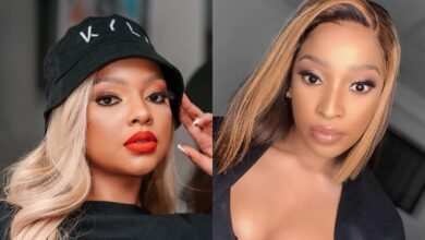 Photo of B*tch Stole My Look! Mihlali Vs Cindy: Who Wore It Better?