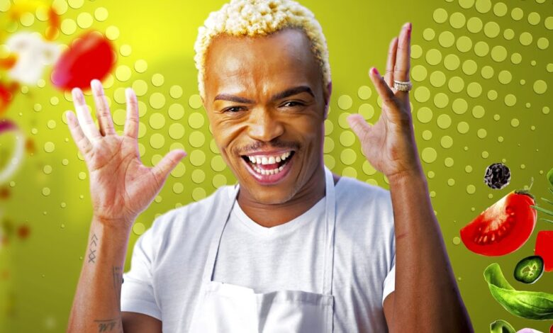 "Somizi Accused Of Plagiarizing ""Dinner At Somizi's"" Concept"