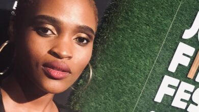 Photo of 5 Interesting Facts You Need To Know About Scandal Actress Lerato Walaza