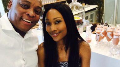 Photo of Rapulana Allegedly Knocks Up Mfundi Vundla's Granddaughter Amidst Zoe Mthiyane Drama