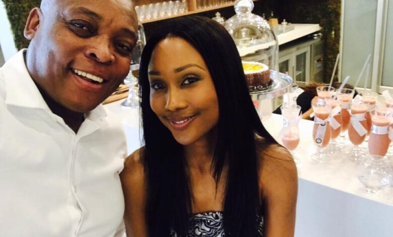 Rapulana Allegedly Knocks Up Mfundi Vundla's Granddaughter Amidst Zoe Mthiyane Drama