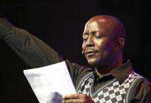 Photo of Gomora Actor Peter Mashigo Survives Nearly Fatal Car Accident