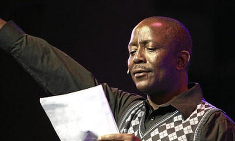 Gomora Actor Peter Mashigo Survives Nearly Fatal Car Accident