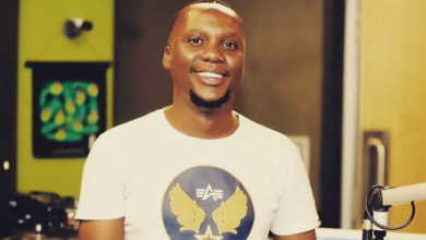Photo of Metro FM DJ Mo Flava Announces He Got Married And Shares 1st Photo Of His wife
