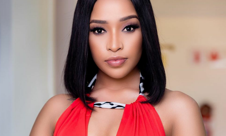 Watch! Cindy Mahlangu Shares Boo'd Up Video with Bongani Zungu On His Birthday