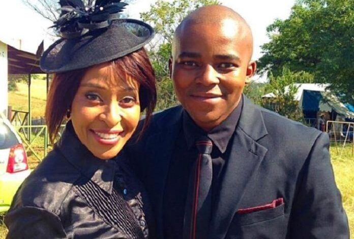 In An Interview Loyiso MacDonald Clears The Air About His Alleged Affair With Zandile Msutwana