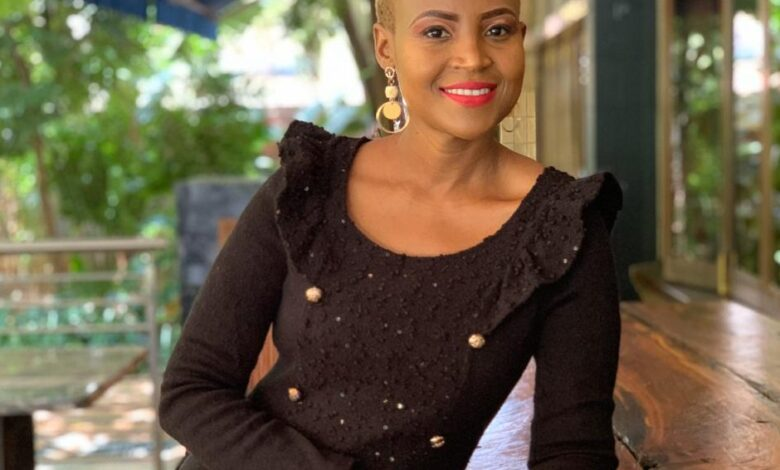 Millicent Makhado Furious Over Thieves Who Stole Possessions in Her Car