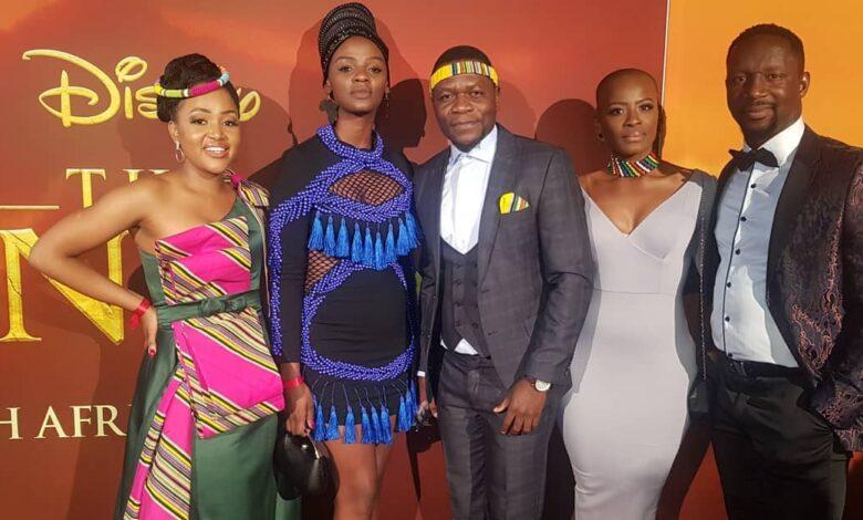 Is SABC Canning Muvhango For Good?