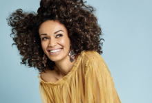 Photo of Pearl Thusi Serves Fiery Clapback To A Troll Who Slut Shamed Her