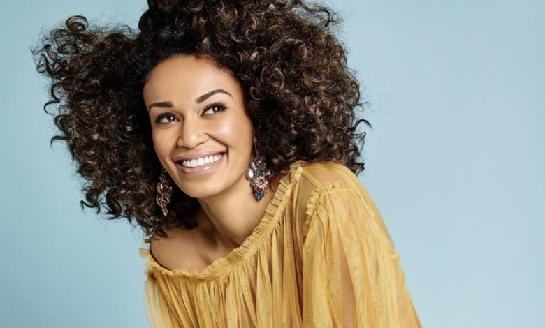 Pearl Thusi Serves Fiery Clapback To A Troll Who Slut Shamed Her
