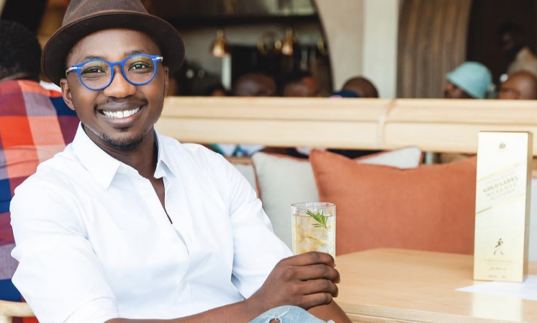 Andile Ncube Gets Real About His Matured Co-parenting Relationship With Rosette Ncwana