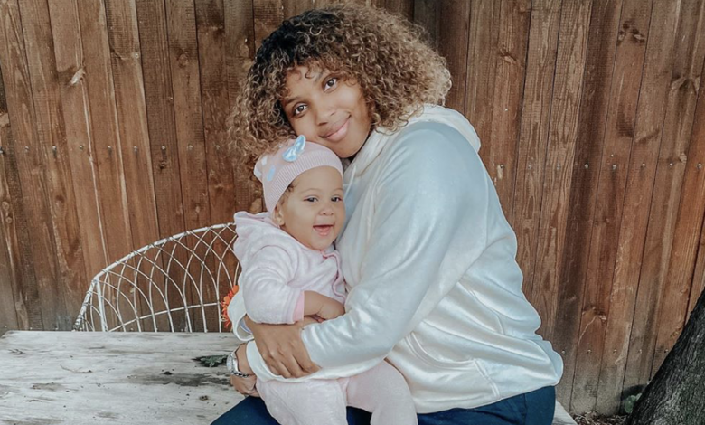 Linda Mtoba On Why It Shouldn't Be Surprising That She Speaks To Her Biracial Daughter In Vernac