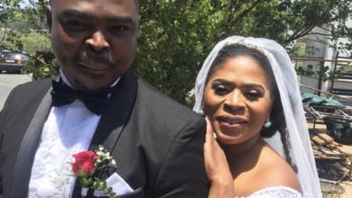 Photo of Baby Cele And Siyabonga Shibe Confirmed To Be Exiting Uzalo