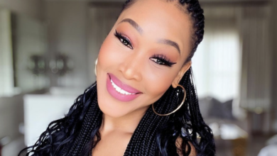 Photo of Pics! 5 Style Moments We Love By Real Housewives Of Johannesburg Star Mrs Mops
