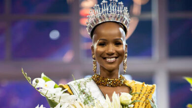 Photo of 5 Things You Need To Know About The New Miss South Africa Shudufhadzo Musida