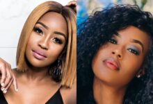 Photo of B*tch Stole My Look! Who Wore It Best: Tshepi Vs Lorna