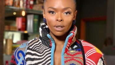 Photo of Watch! Unathi Addresses Men Who Say Women Who Dance To John Vuli Gate Deserve to Be Violated