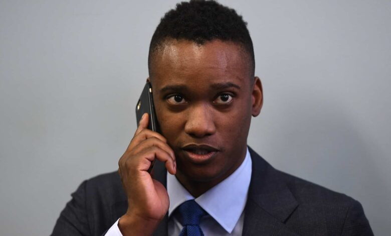Duduzane Zuma Reveals How It Feels To Be The Most Desired Man In Mzansi