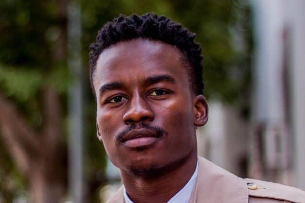 Hungani Ndlovu Reportedly Quits Scandal!