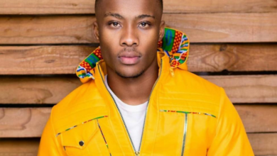 Photo of Zamani Mbatha Scores A New Role On Popular eTV Soapie