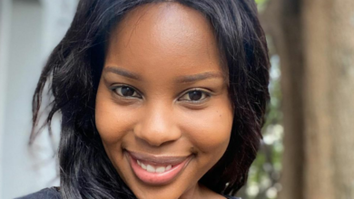 Photo of Pic! Mogau Motlhatswi Pens A Sweet Message To Her Mom In Celebration Of Her Birthday