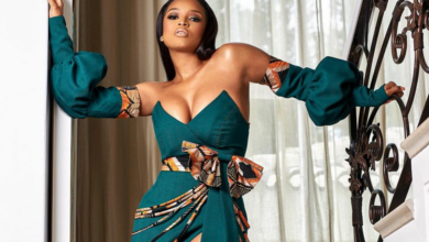 Photo of Ayanda Thabethe Announced As Host Of South African Style Awards 2020