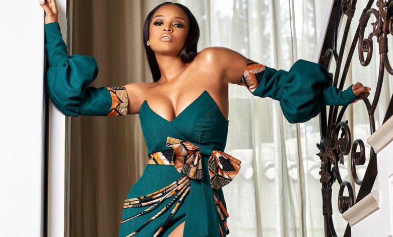 Ayanda Thabethe Announced As Host Of South African Style Awards 2020
